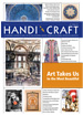 ISMEK's Handicrafts Magazine 14 (English Version)