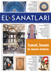 ISMEK's Handicrafts Magazine 14 (Turkish Version)