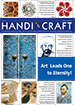 ISMEK's Handicrafts Magazine 15 (English Version)