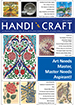 ISMEK's Handicrafts Magazine 16 (English Version)